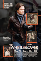 The Whistleblower preview