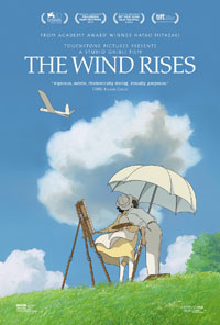 The Wind Rises preview