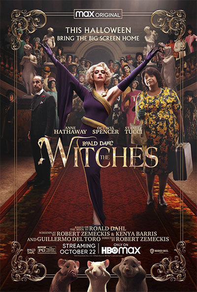 The Witches preview