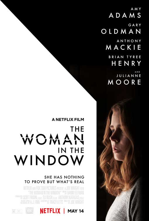 The Woman In The Window preview