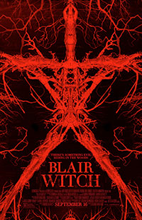 Blair Witch preview