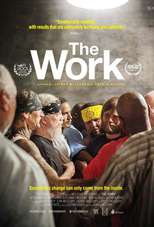 The Work preview