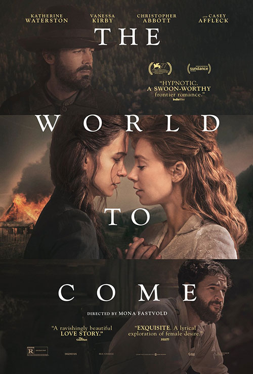 The World to Come preview