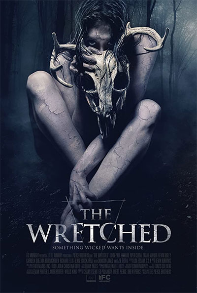 The Wretched preview