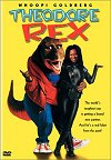 Theodore Rex preview