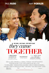 They Came Together preview