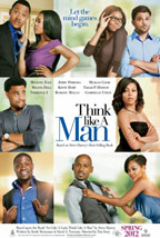 Think Like a Man preview