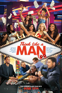 Think Like a Man Too preview
