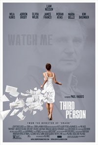 Third Person preview