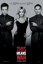 This Means War preview