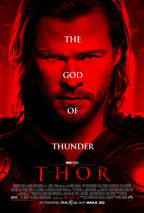 Thor preview
