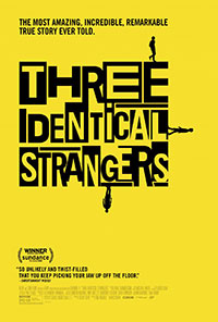 Three Identical Strangers preview