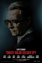 Tinker Tailor Soldier Spy preview