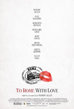 To Rome With Love preview