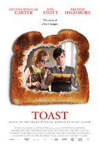 Toast preview