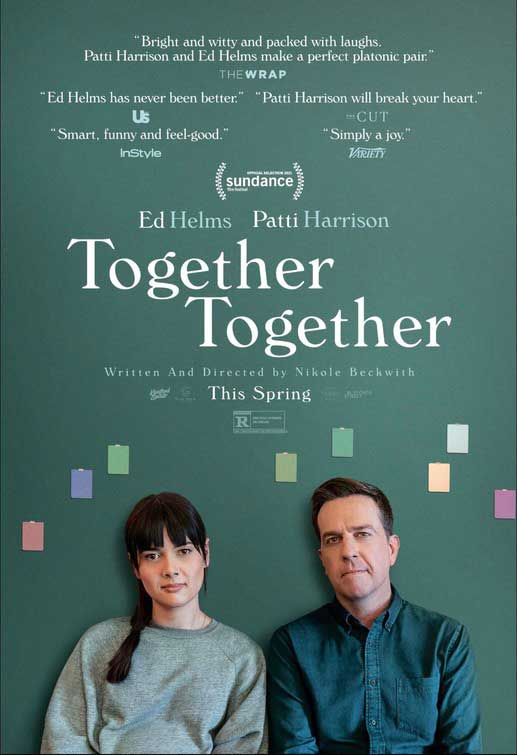 Together Together preview