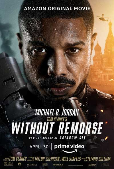 Tom Clancy's Without Remorse preview
