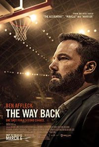 The Way Back preview