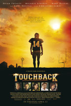 Touchback preview
