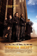 Tower Heist preview