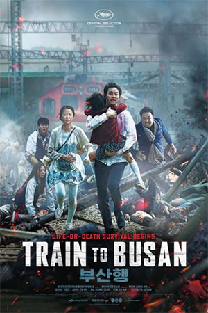 Train to Busan preview