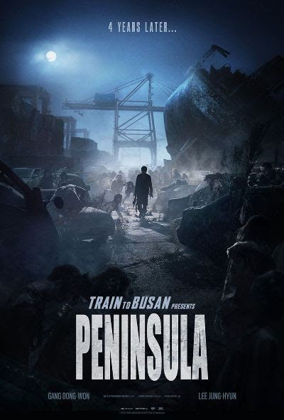 Train to Busan Presents: Peninsula preview