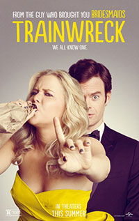 Trainwreck preview