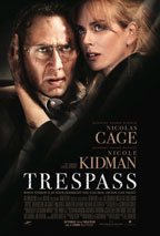 Trespass preview