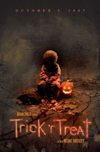 Trick 'r Treat preview
