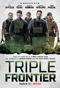 Triple Frontier preview