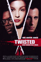 Twisted preview