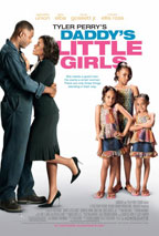 Tyler Perry's Daddy's Little Girls preview