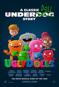 UglyDolls preview