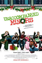 Unaccompanied Minors preview