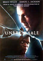 Unbreakable preview