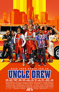 Uncle Drew preview