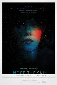 Under the Skin preview