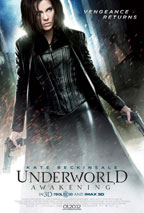 Underworld Awakening preview
