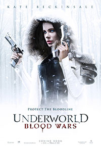 Underworld: Blood Wars preview