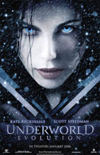 Underworld: Evolution preview