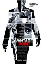 Vantage Point preview