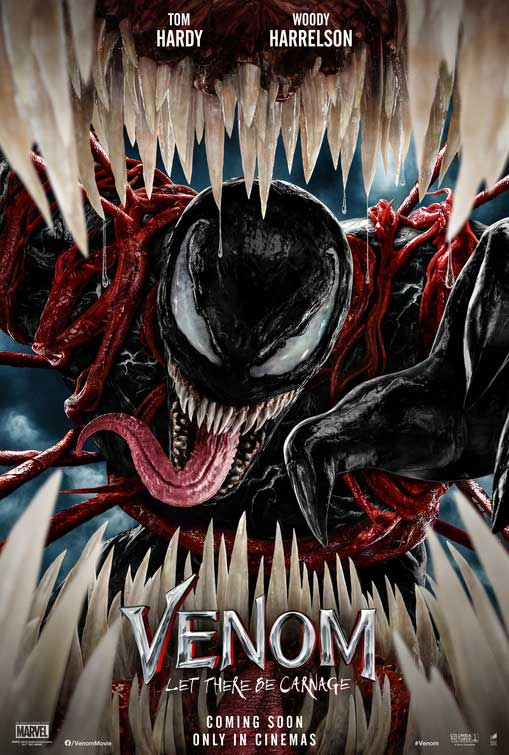 Venom: Let There Be Carnage preview