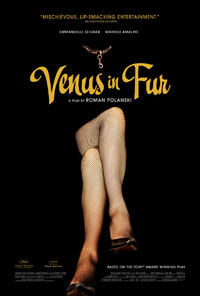 Venus in Fur preview