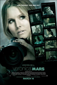 Veronica Mars preview