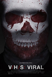 V/H/S: Viral preview