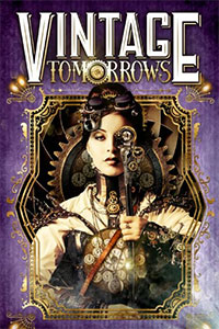 Vintage Tomorrows preview