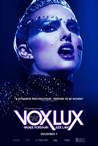 Vox Lux preview