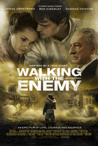 Walking with the Enemy preview