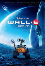 WALL-E preview