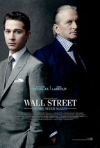 Wall Street: Money Never Sleeps preview